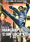 Shanghai Lil and the Sun Luck Kid