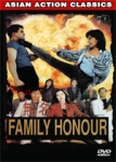 FAMILY HONOR