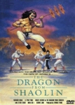 DRAGON FROM SHAOLIN, THE (WIDESCREEN VERSION)