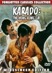 KARADO: THE HONG KONG CAT