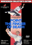 POINT THE FINGER OF DEATH (WIDESCREEN)